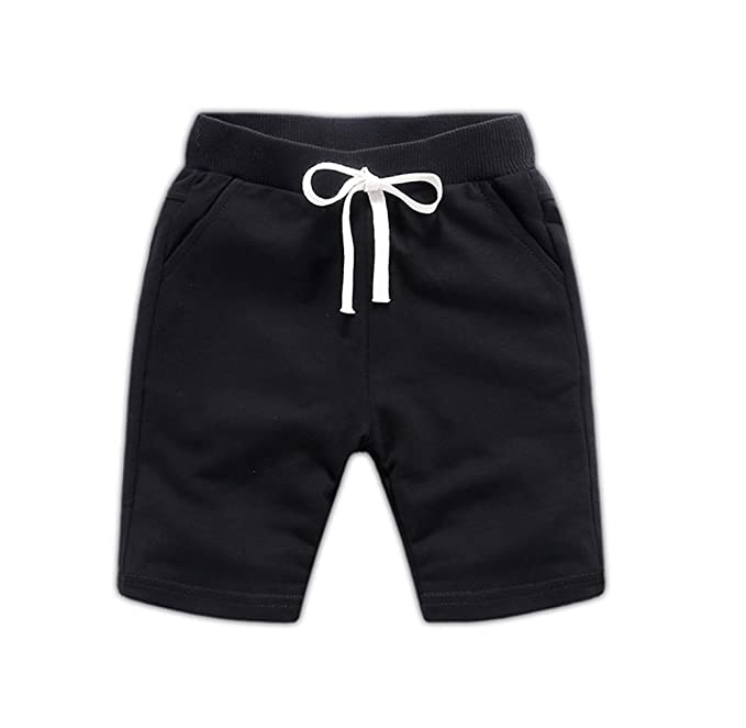 UK Baby Toddler Girl Summer Beach Shorts Kids Denim Jeans Shorts Pants Trousers