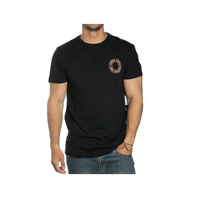 Santa Cruz Camiseta Screamo Negro FWzWcS7n4I