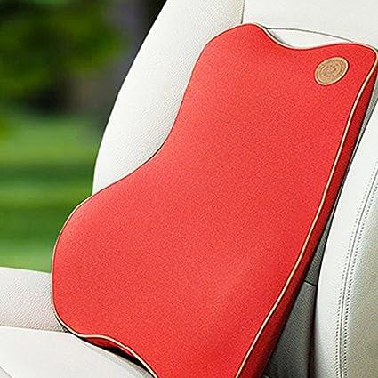Cojín viscoelástico Homdsim, para asiento de coche, silla ...