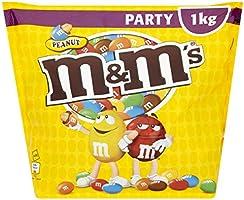 M&M's Party Bag 1kg