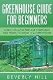 Greenhouse Guide For Beginners: Learn the Most