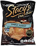 Stacys Pita Chip Chip Pita Simply Naked 1.5 OZ