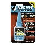 DAP 7079800155 00155 0.85 oz Rapid Fuse Fast Curing