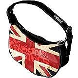 The Sex Pistols British Flag Women's Bag