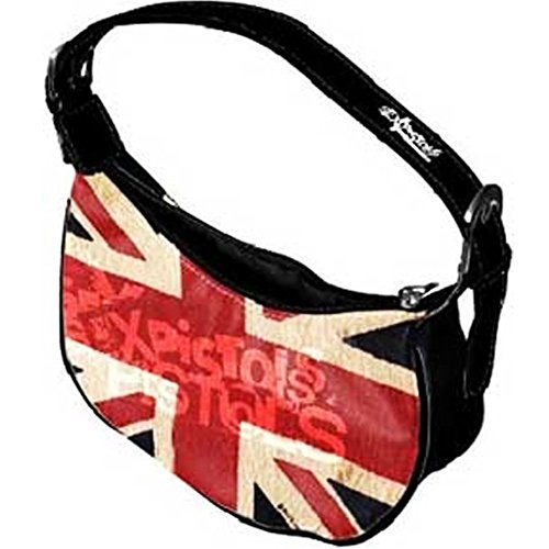 (The Sex Pistols British Flag Women's Bag)