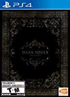 Dark Souls Trilogy - PlayStation 4