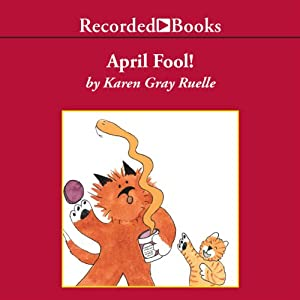 April Fool! Audiobook