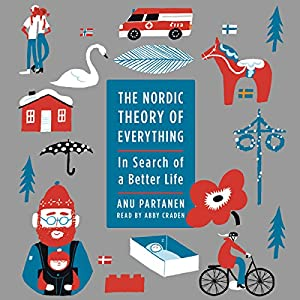 The Nordic Theory of Everything Hörbuch