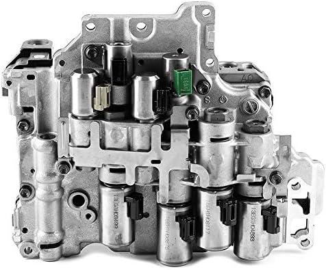 Cuerpo de válvula de caja de cambios de coche AF40 TF71, cuerpo de ...