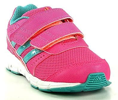Hyper Marking Fast Klett Adidas Türkis Non Pink Mädchen fYgby76