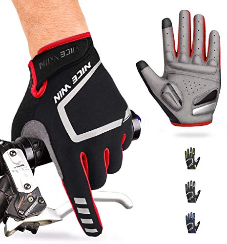 NICEWIN Cycling Gloves Motorcycle