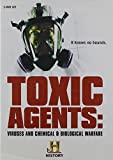 Toxic Agents: Viruses and Chemical & Biological Warfare (The History Channel)