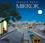 Front cover for the book Mirror by Jeannie Baker