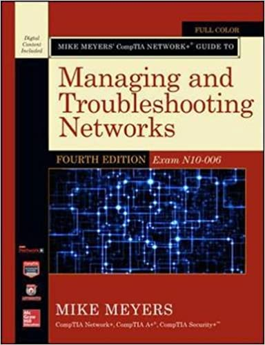 Mike meyers' comptia network+ ® guide to managing and.