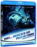 Escape from New York [BR] [Blu-ray]