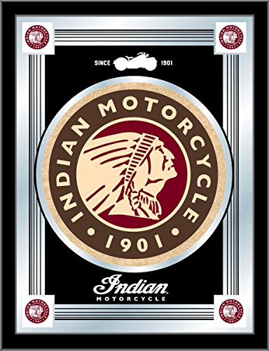 (Holland Bar Stool Co. Indian Motorcycle Collector 1901