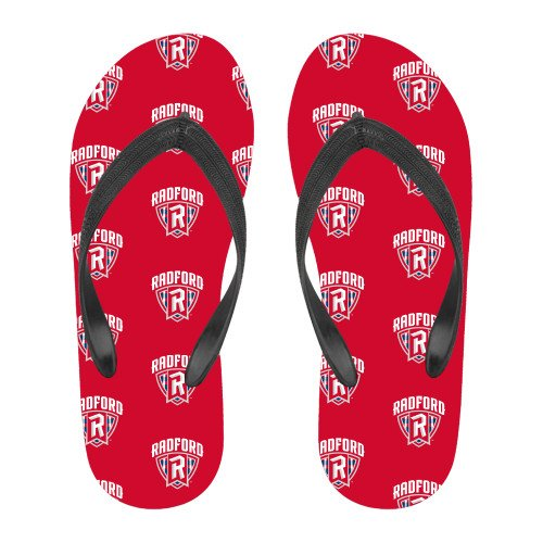 Radford Full Color Flip Flops Hoofdlabel