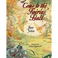Come to the Fairies' Ball