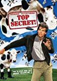 Top Secret! Amazon Instant