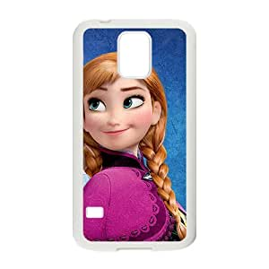Frozen lovely sister Cell Phone Case for Samsung Galaxy S5