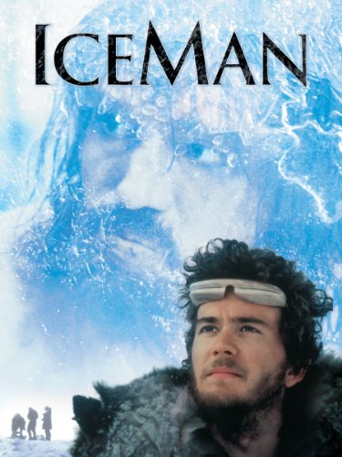Amazon Com Iceman Timothy Hutton John Lone Lindsay
