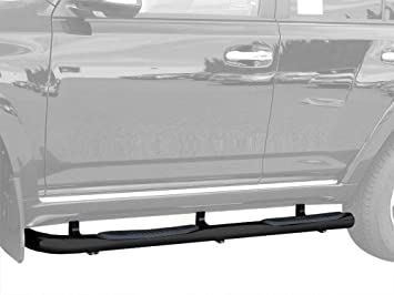 Aluminum Running Board Side Step Nerf Bar for 14-18 Toyota 4Runner SR5 Sport