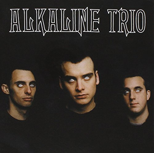 Alkaline Trio - From Here to Infirmary (2001) [FLAC] Download