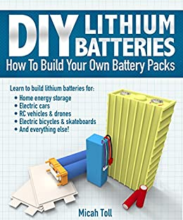 how to build a thorium battery