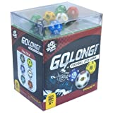 Toys : Award winning Dice Game, GoLong! A Football Dice Game - Super Fun Game - Portable, Playing Dice : Perfect For - Travel, Home, Parties, Gifts, Stocking Stuffers