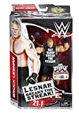 Mattel, WWE, Elite Exclusive Action Figure, Brock Lesnar (Lesnar Breaks the Streak 21-1)