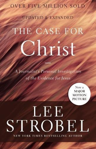The Case for Christ (1998) (Book) written by Lee Strobel
