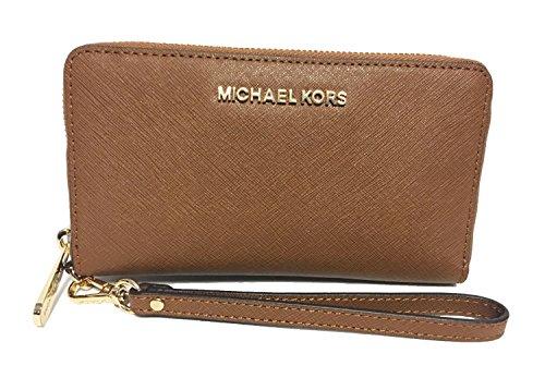 Michael Kors Jet Set Travel Multifunction Phone Case (Michael Kors Jet Set Large Multifunction Phone Case)