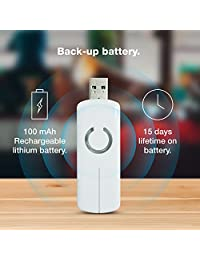 Aeotec Z-Wave memoria USB Gen 5 Plus para crear puerta de enlace.