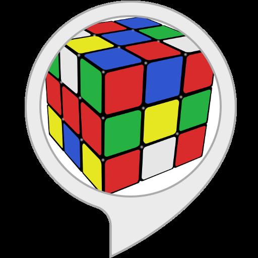 Amazon Com Cube Scrambler Alexa Skills