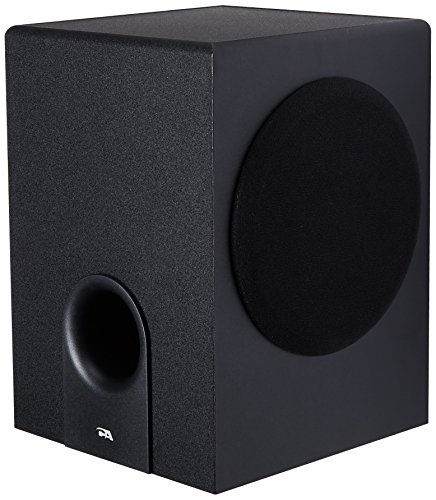 Cyber Acoustics CA-3602a 62W Desktop Computer Speaker with Subwoofer - Perfect 2.1 Gaming and Multimedia PC speakers by Cyber Acoustics (Image #1)
