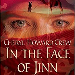 In the Face of Jinn Audiobook