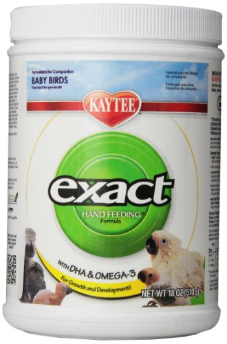 Kaytee Exact Feeding Birds 18 oz product image