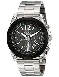 Casio Men's EFR-545SBDB-1BVCF Edifice Tough Solar Stainless Steel Watch