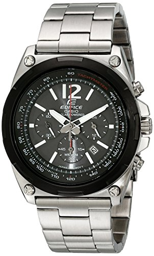 Casio EFR 545SBDB 1BVCF Edifice Tough Stainless