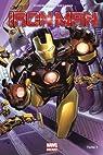 Iron Man Marvel Now, tome 1 par Land