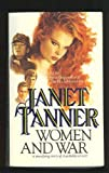 Women and War, Janet Tanner, 1558172726