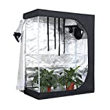 Hydroponic Plant Grow Tent Mylar Plant Dark Rome for Indoor Plant Growing