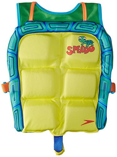 Speedo Water Skeeter Personal Life Jacket, Seaweed, One (Life Vest Pool)