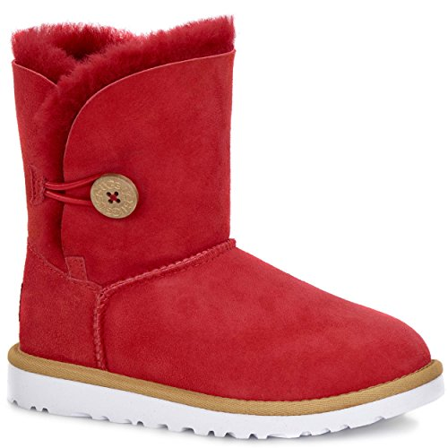 UGG Australia, Damen Stiefel & Stiefeletten Marron 3 M US Little Kid