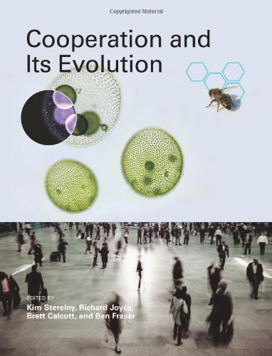 Books : Cooperation and Its Evolution (Life and Mind: Philosophical Issues in Biology and Psychology)