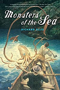 Monsters of the Sea from Lyons Press