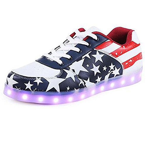 sanhai-kids-boys-girls-toddler-womens-mens-low-help-shoes-usb-charging-led-light-up-flashing-sneaker
