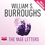 The Yage Letters | William S. Burroughs,Allen Ginsberg