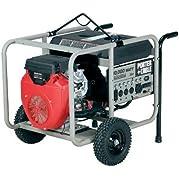 Porter-Cable H1000IS-W 10,000-Watt 20 HP Portable Generator