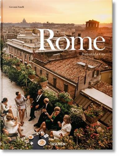 Rome : Portrait of a City